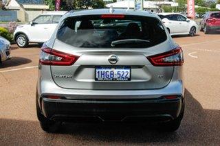 2020 Nissan Qashqai J11 Series 3 MY20 ST+ X-tronic Platinum 1 Speed Constant Variable Wagon.