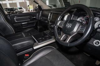 2016 Ram 2500 Laramie (4x4) White 6 Speed Automatic Dual Cab Utility.
