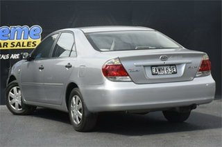 2004 Toyota Camry ACV36R Altise Silver 4 Speed Automatic Sedan