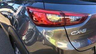 2019 Mazda CX-3 DK2W7A Neo SKYACTIV-Drive FWD Sport Grey 6 Speed Sports Automatic Wagon