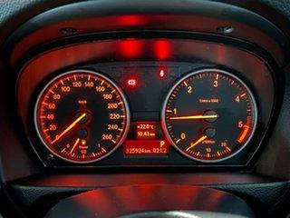 2009 BMW 3 Series E90 MY09 320d Steptronic Executive Black 6 Speed Sports Automatic Sedan