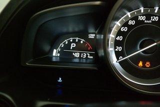 2016 Mazda 2 DJ2HAA Maxx SKYACTIV-Drive Soul Red 6 Speed Sports Automatic Hatchback