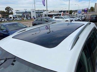 2021 Volkswagen Tiguan 5N MY21 132TSI Life DSG 4MOTION Pure White 7 Speed.
