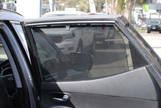 2012 Hyundai Santa Fe CM MY12 Elite Silver 6 Speed Sports Automatic Wagon