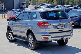 2018 Ford Everest UA 2018.00MY Trend Aluminium 6 Speed Sports Automatic SUV.
