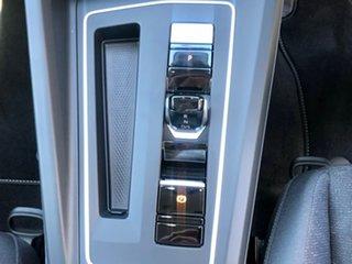 2021 Volkswagen Golf 8 MY21 110TSI Life Dolphin Grey 8 Speed Sports Automatic Hatchback