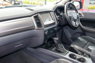 2015 Ford Everest UA Trend Silver 6 Speed Sports Automatic SUV