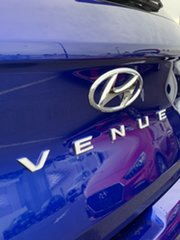 2021 Hyundai Venue QX.V3 MY21 Elite Yp1 6 Speed Automatic Wagon