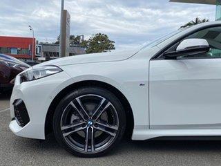 2020 BMW 218i F44 M Sport Gran Coupe Alpine White 7 Speed Auto Dual Clutch Coupe.