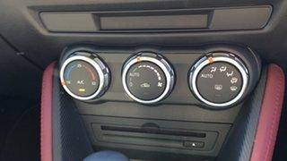 2015 Mazda CX-3 DK2W7A Akari SKYACTIV-Drive Red 6 Speed Sports Automatic Wagon