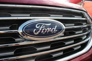 2019 Ford Endura CA 2019MY Titanium Red 8 Speed Automatic Wagon