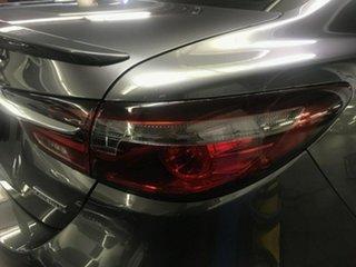 2020 Mazda 6 GL1033 Atenza SKYACTIV-Drive Grey 6 Speed Sports Automatic Sedan