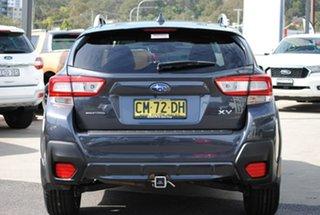 2017 Subaru XV G4X MY17 2.0i-S Lineartronic AWD Grey 6 Speed Constant Variable Wagon.