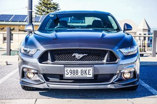 2015 Ford Mustang FM GT Fastback SelectShift Grey 6 Speed Sports Automatic Fastback