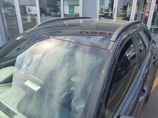 2017 Hyundai Kona OS MY18 Launch Edition 2WD Black 6 Speed Sports Automatic Wagon