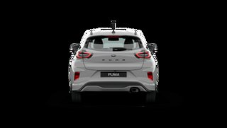 2021 Ford Puma JK 2021.25MY ST-Line Grey Matter 7 Speed Sports Automatic Dual Clutch Wagon