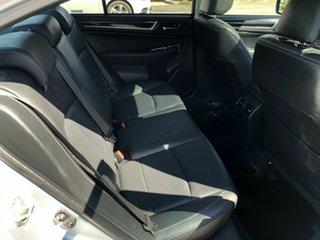 2015 Subaru Liberty B6 MY15 2.5i CVT AWD Premium Silver 6 Speed Constant Variable Sedan