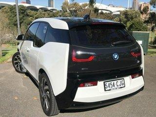 2014 BMW i3 I01 60Ah White 1 Speed Automatic Hatchback