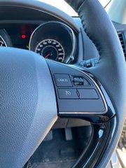 2021 Mitsubishi ASX XD MY21 LS 2WD Grey 1 Speed Constant Variable Wagon