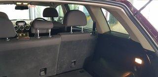 2013 Holden Captiva CG Series II MY12 5 AWD Burgundy 6 Speed Sports Automatic Wagon.
