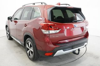 2019 Subaru Forester S5 MY20 2.5i-S CVT AWD Red 7 Speed Constant Variable Wagon.