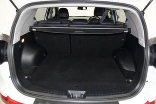 2013 Kia Sportage SL Series II MY13 SLi Casa White 6 Speed Sports Automatic Wagon
