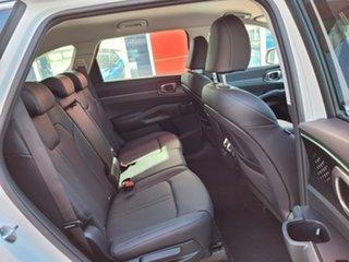 2021 Kia Sorento MQ4 MY21 Sport+ White 8 Speed Sports Automatic Wagon