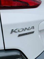2021 Hyundai Kona Os.v4 MY21 Highlander TTR (FWD) Sw1 Continuous Variable Wagon