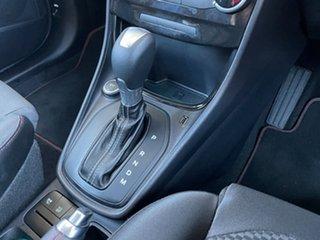 2021 Ford Puma JK 2021.25MY ST-Line Red 7 Speed Sports Automatic Dual Clutch Wagon