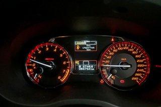 2016 Subaru WRX V1 MY17 Premium AWD Black 6 Speed Manual Sedan