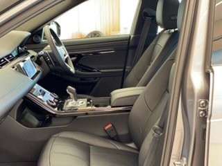 2021 Land Rover Range Rover Evoque L551 MY21 D200 R-Dynamic SE Grey 9 Speed Sports Automatic Wagon