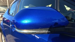 NGX10R Wagon 5dr S-CVT 7sp 2WD