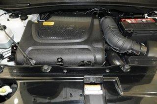 2011 Hyundai ix35 LM MY11 Elite AWD Vanilla White 6 Speed Sports Automatic Wagon