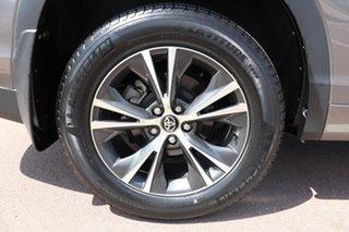 2018 Toyota Kluger GSU50R GX 2WD Predawn Grey 8 Speed Automatic Wagon