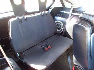 2007 Mitsubishi Outlander ZG MY08 VR-X (7 Seat) Grey 6 Speed Auto Sports Mode Wagon