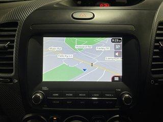 2018 Kia Cerato BD MY19 Sport+ Grey 6 Speed Sports Automatic Sedan