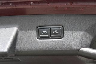2021 Kia Carnival KA4 MY21 Platinum Flare Red 8 Speed Sports Automatic Wagon