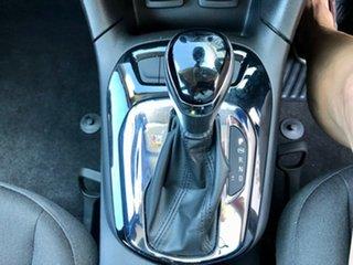 2017 Holden Astra BL MY17 LT Grey 6 Speed Sports Automatic Sedan