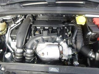2009 Peugeot 308 T7 XSE Turbo Silver Sports Automatic Wagon