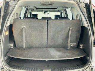 2018 Honda CR-V RW MY18 VTi-L FWD Grey 1 Speed Constant Variable Wagon