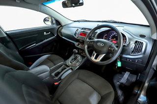 2013 Kia Sportage SL MY13 SI Silver 6 Speed Sports Automatic Wagon