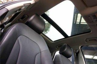 2016 Audi Q3 8U MY17 TFSI S Tronic Utopia Blue 6 Speed Sports Automatic Dual Clutch Wagon