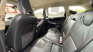 2010 Volvo XC60 DZ MY11 T6 Geartronic AWD Grey 6 Speed Sports Automatic Wagon