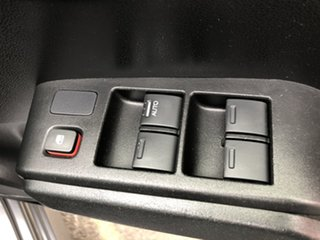 2012 Honda Jazz GE MY12 Vibe-S Silver 5 Speed Automatic Hatchback