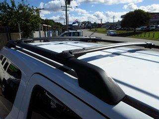 2008 Suzuki Jimny JLX UPGRADE  White 5 Speed Manual 4x4 Wagon