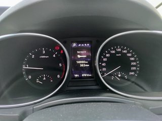 2016 Hyundai Santa Fe DM3 MY17 Highlander Grey 6 Speed Sports Automatic Wagon