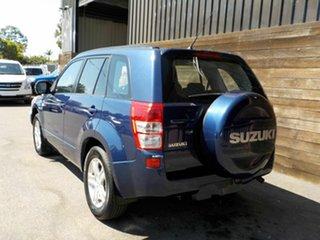 2008 Suzuki Grand Vitara JB Type 2 Blue 5 Speed Manual Wagon