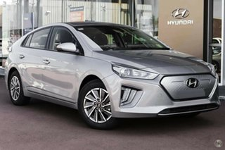2021 Hyundai Ioniq AE.V4 MY22 electric Elite Fluid Metal 1 Speed Reduction Gear Fastback.