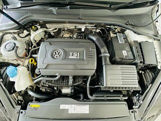 2019 Volkswagen Golf 7.5 MY20 R DSG 4MOTION White 7 Speed Sports Automatic Dual Clutch Wagon