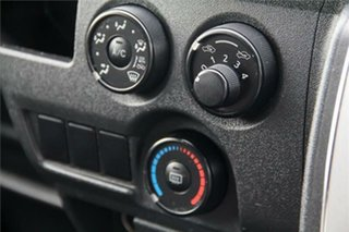 2016 Toyota HiAce KDH201R White 4 Speed Automatic Van